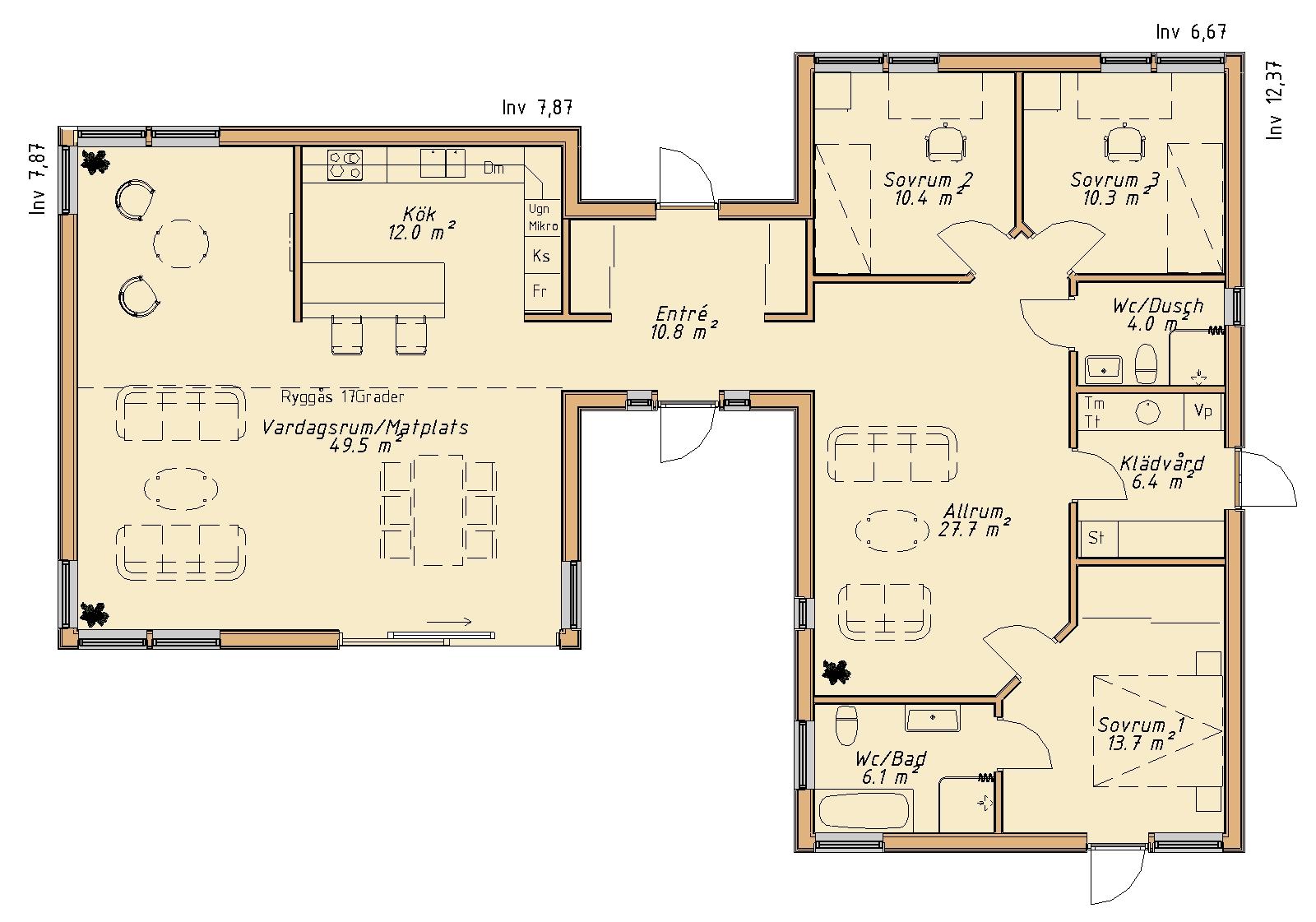 planlosningsbild 1 av SONNARP