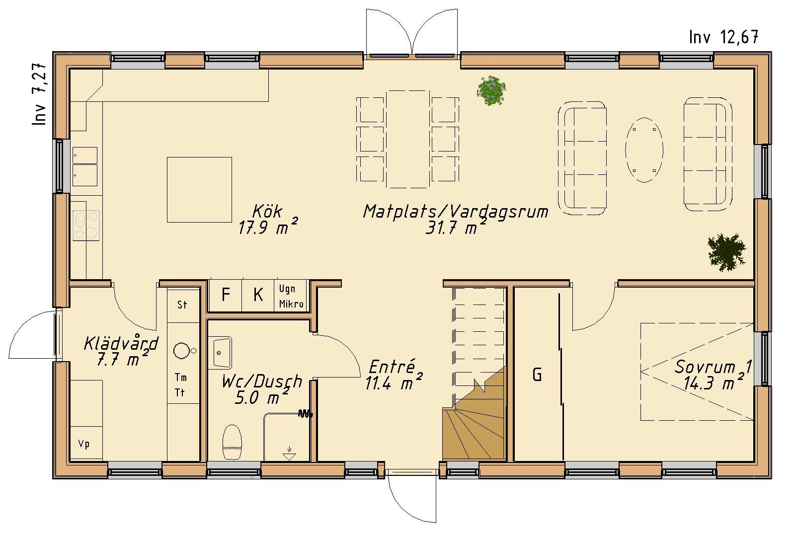 planlosningsbild 1 av MAGLARP