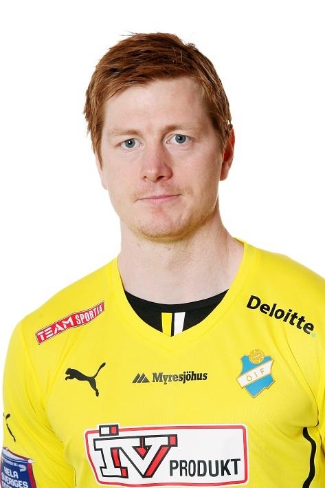 Jocke Wulff