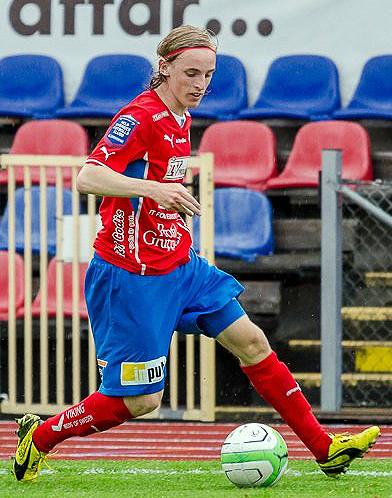 Simon Wennerhag