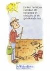Framsidan på WaterBoys broschyr om bevattning i trädgård