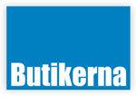 Logotype butikerna