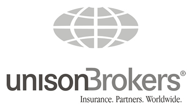 Unison Brokers logotype